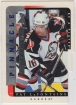 1996-97 Be A Player Link to History #8B Pat LaFontaine
