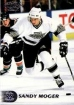 1998-99 Pacific #240 Sandy Moger