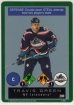 1995-96 Playoff One on One #280 Travis Green R