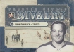 2012-13 ITG Forever Rivals Rivalry #RI03 Frank Mahovlich