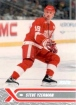 2000-01 Stadium Club #24 Steve Yzerman