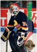 1993 Classic Four Sport Collection Hockey Rookie Card / Jocelyn Thibault