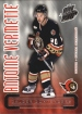 2003-04 Pacific Quest for the Cup Calder Contenders #15 Antoine Vermette