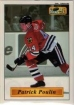 1995/1996 Imperial Stickers / Patrick Poulin