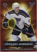 2002-03 Vanguard Prime Prospects #20 Barret Jackman