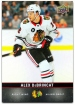 2019-20 Upper Deck Tim Hortons #89 Alex DeBrincat