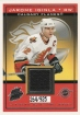 2003-04 Pacific Quest for the Cup Jerseys #3 Jarome Iginla