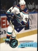 1995-96 Stadium Club #93 Bryan McCabe