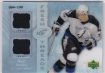 2007-08 Upper Deck Ice Fresh Threads Parallel 100 #FTMS Matt Smaby