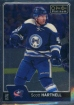 2016-17 O-Pee-Chee Platinum #124 Scott Hartnell