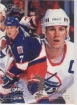 1994-95 Flair #211 Keith Tkachuk