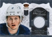 2013-14 Crown Royale Heirs to the Throne Materials #HTJTR Jacob Trouba