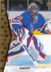 2014-15 SP Authentic '94-95 SP Retro #21 Henrik Lundqvist