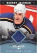 2006-07 Black Diamond Jerseys #JBJ Barret Jackman