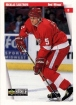 1997-98 Collector's Choice #81 Nicklas Lidstrom