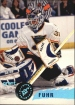 1995-96 Stadium Club #24 Grant Fuhr