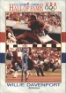 1991 Impel U.S. Olympic Hall of Fame #83 Willie Davenport