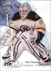 2011-12 Upper Deck Ice #27 Tim Thomas