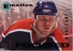 1995/1996 SkyBox Emotion / Todd Marchant