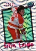 1996 Collector's Edge Ice Livin' Large / Theoren Fleury