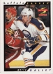 1996-97 Score #131 Garry Galley
