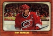 2002-03 Topps Heritage #4 Ron Francis