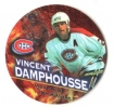 1995-96 Canada Games NHL POGS #148 Vincent Damphousse