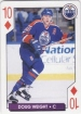 1996/1997 NHL  ACES / Doug Weight