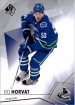 2015-16 SP Authentic #13 Bo Horvat