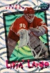 1996 Collector's Edge Ice Livin' Large / Mike Vernon