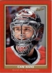 2005-06 Beehive Red #117 Cam Ward