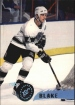 1995-96 Stadium Club #56 Rob Blake