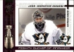 2003-04 Pacific Quest for the Cup #2 Jean-Sebastien Giguere