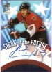 2002-03 Topps Signs of the Future #MH Martin Havlát