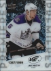 2010-11 Upper Deck Ice #61 Jake Muzzin /1999 B RC