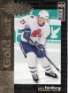 1995/1996 Collector's Choice Crash the Game Gold Prize / Peter Forsberg