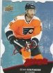 2017-18 Upper Deck MVP Colors and Contours #175 Sean Couturier B3