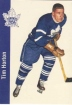 1994 Parkhurst Missing Link #127 Tim Horton