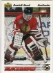 1991-92 Upper Deck #335 Dominik Hašek RC