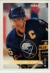 1994-95 Topps Premier #180 Pat LaFontaine