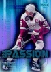 2000-01 Upper Deck Pros and Prospects NHL Passion #NP3 Steve Yzerman