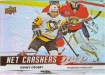 2019-20 Upper Deck MVP Net Crashers #NC9 Sidney Crosby