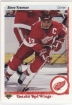 1990-91 Upper Deck #56 Steve Yzerman