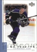 2000-01 UD Reserve #39 Luc Robitaille