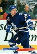 1993-94 Score International Stars #12 Nikolai Borschevsky