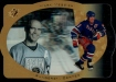 1996-97 SPx Gold #27 Mark Messier