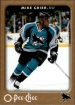 2006-07 O-Pee-Chee #412 Mike Grier