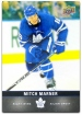 2019-20 Upper Deck Tim Hortons #16 Mitch Marner