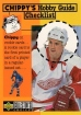 1997-98 Collector's Choice #313 Steve Yzerman CL