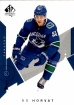 2018-19 SP Authentic #54 Bo Horvat